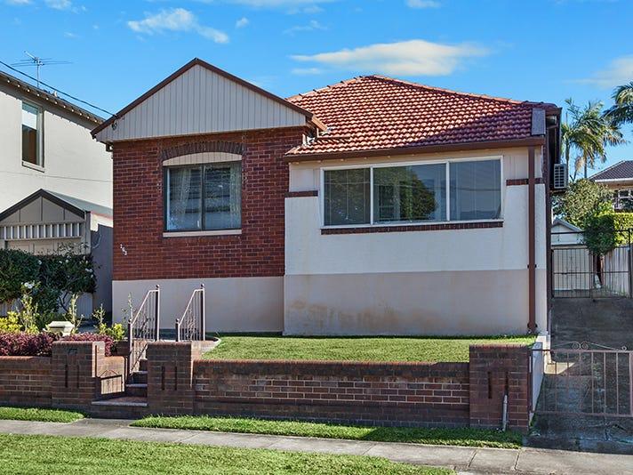 163 Thompson Street, Drummoyne, NSW 2047