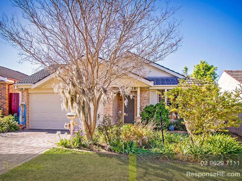 17 Mandarin Way, Glenwood, NSW 2768