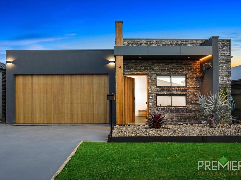 14 Glendiver Street, Gledswood Hills, NSW 2557