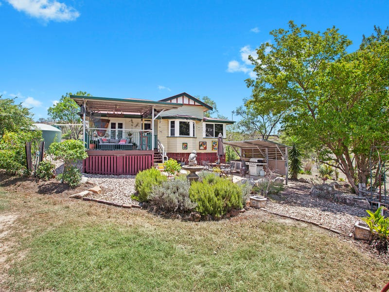613 Spa water road, Iredale, Qld 4344