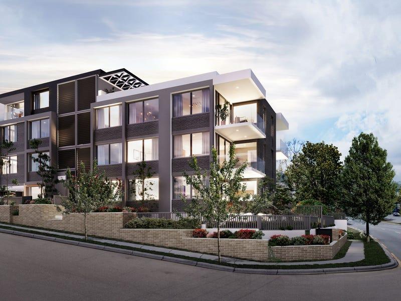 51A Tavistock Road, South Hurstville, NSW 2221