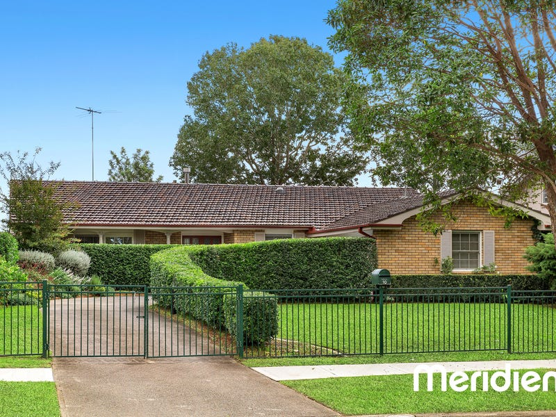 10 Acres Road, Kellyville, NSW 2155