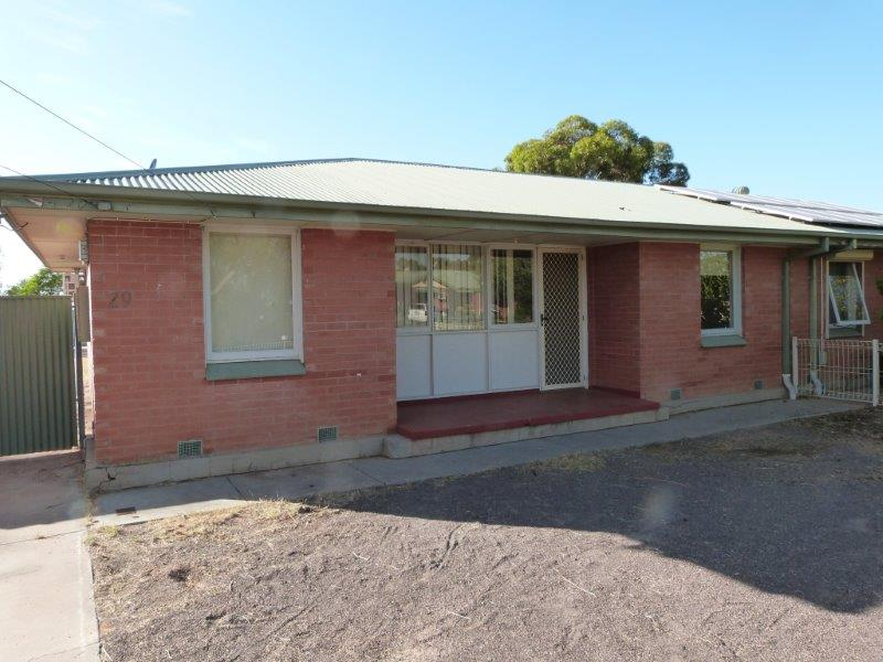 29 Jessop Street, Port Augusta
