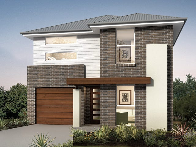 Lot 1498 Mimosa Street, Gregory Hills, NSW 2557