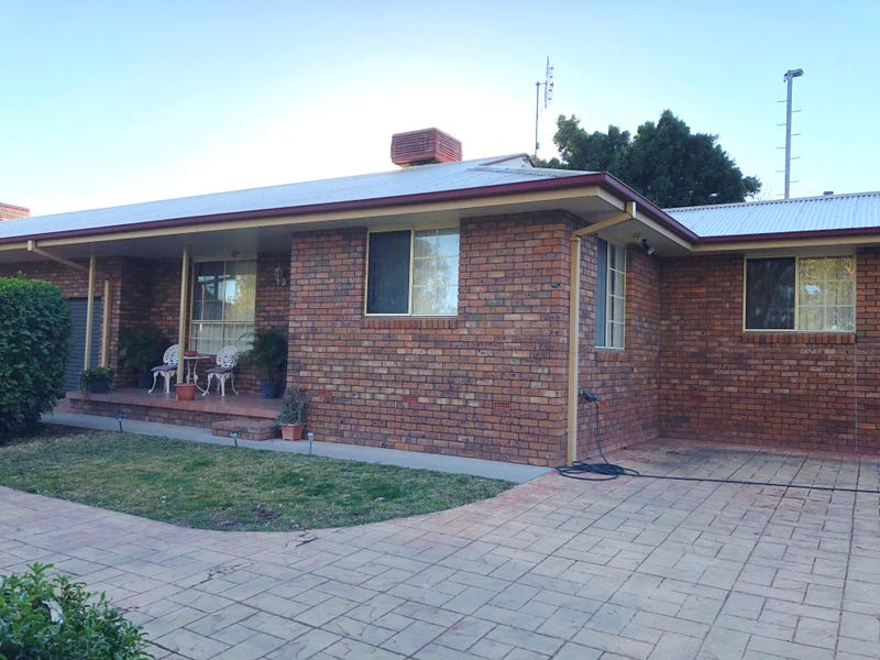 UNIT 3, 4 IRIS STREET, Moree, NSW 2400