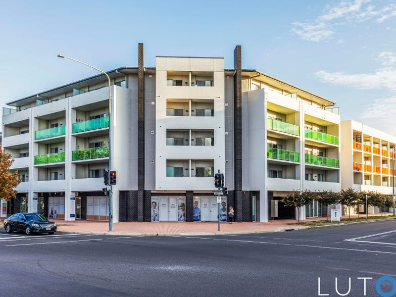 178/142 Anketell Street, Greenway, ACT 2900