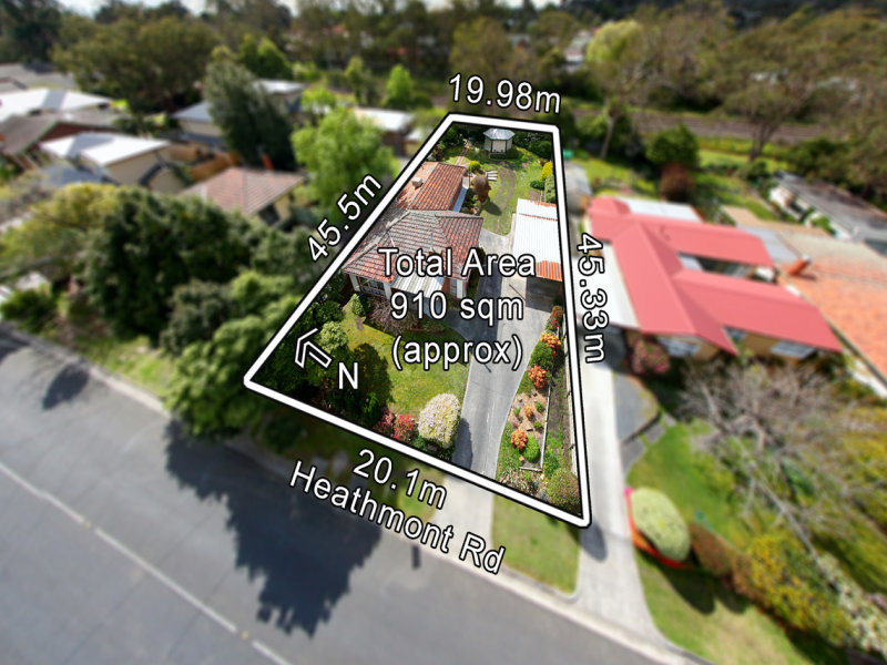 61 Heathmont Road, Ringwood, Vic 3134