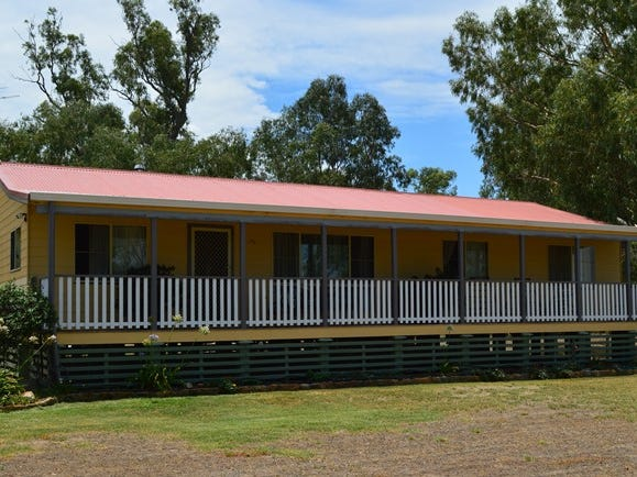Lot 37 Wonbobbie, Collie, NSW 2827