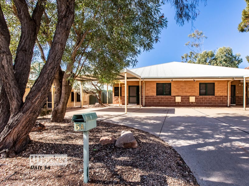 5a and 5b MacDonnell Court, Mount Johns, NT 0874