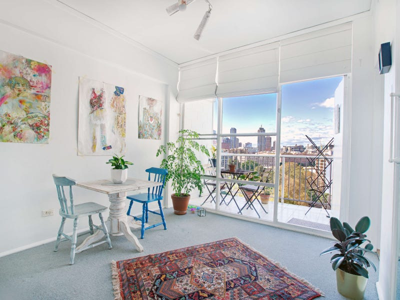 1107/34 Wentworth Street, Glebe, NSW 2037