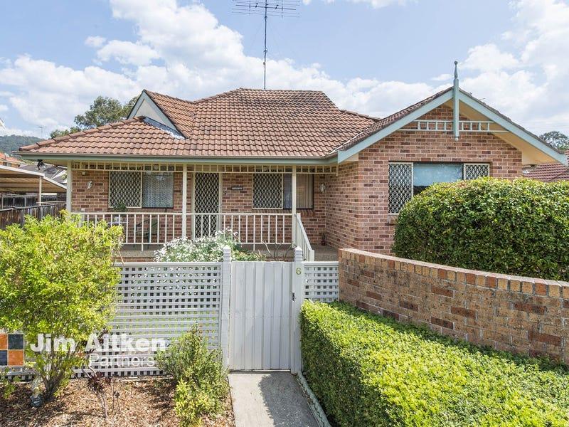 6/39-41 Brougham Street, Emu Plains, NSW 2750
