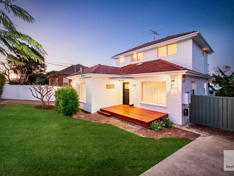 183 Kingsway, Woolooware, NSW 2230