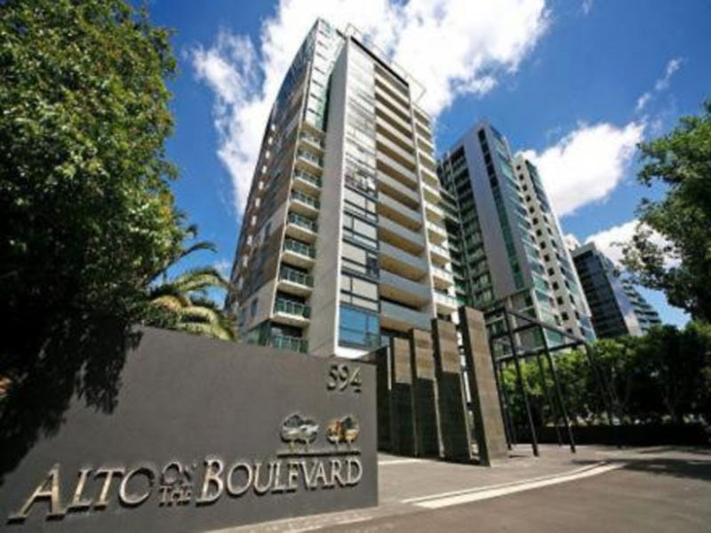 803/594 St Kilda Road, Melbourne, Vic 3004