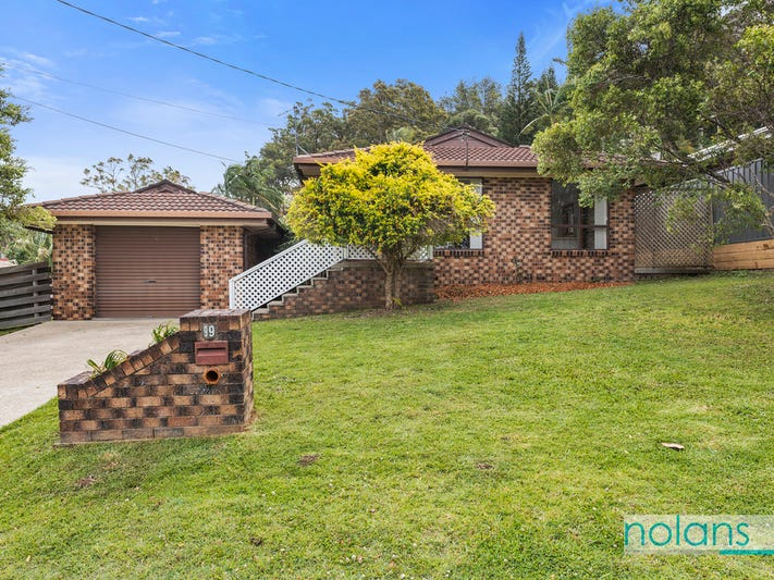 9 Bonnie Street, North Boambee Valley, NSW 2450