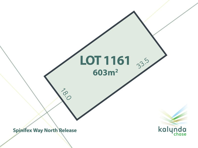 Lot 1161 Spinifex North Release, Bohle Plains, Qld 4817