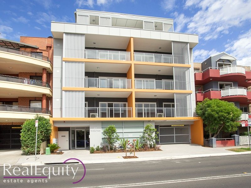 5/67 Bathurst Street, Liverpool, NSW 2170