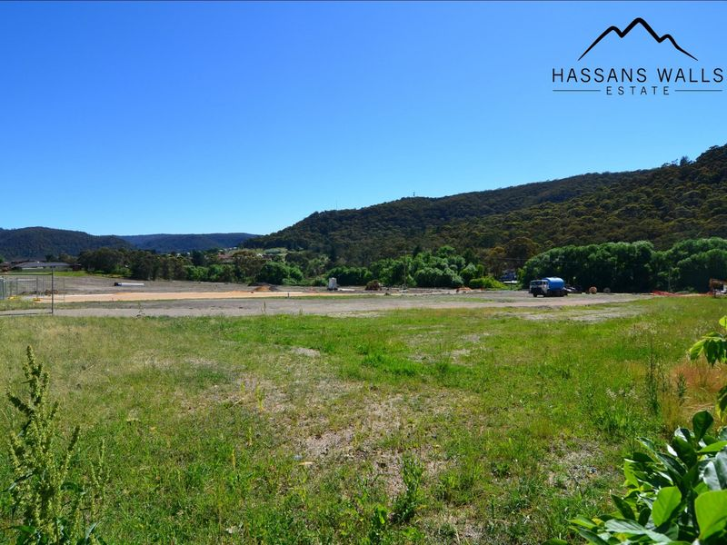 Lot 8 Hassans Walls Estate, Lithgow, NSW 2790