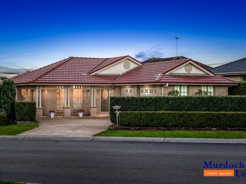 16 Orleans Way, Castle Hill, NSW 2154