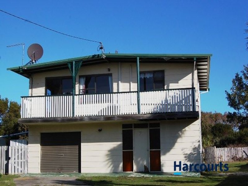 7 Bush Haven, Lulworth, Tas 7252