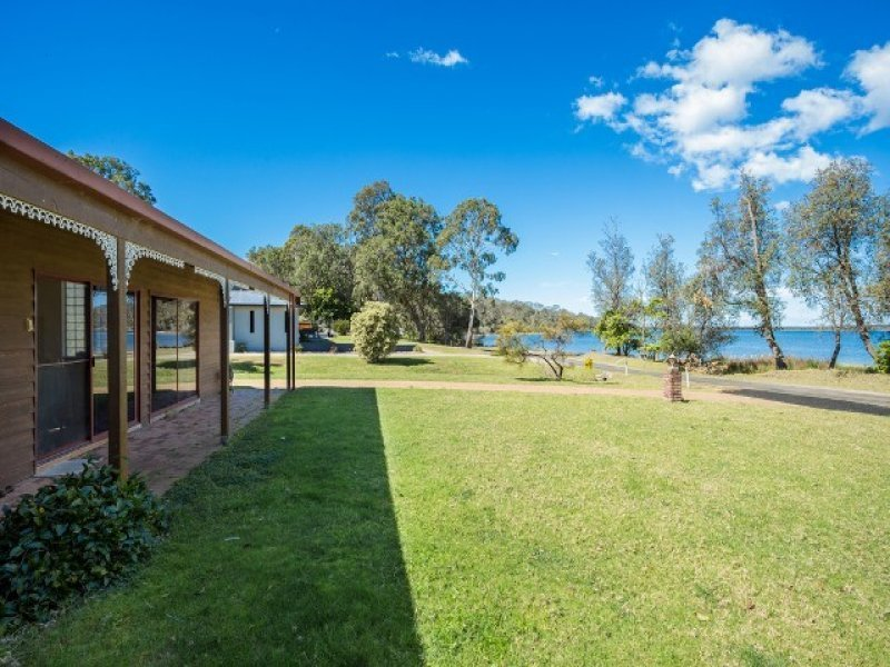 113 Wallagoot Lake Road, Wallagoot, NSW 2550