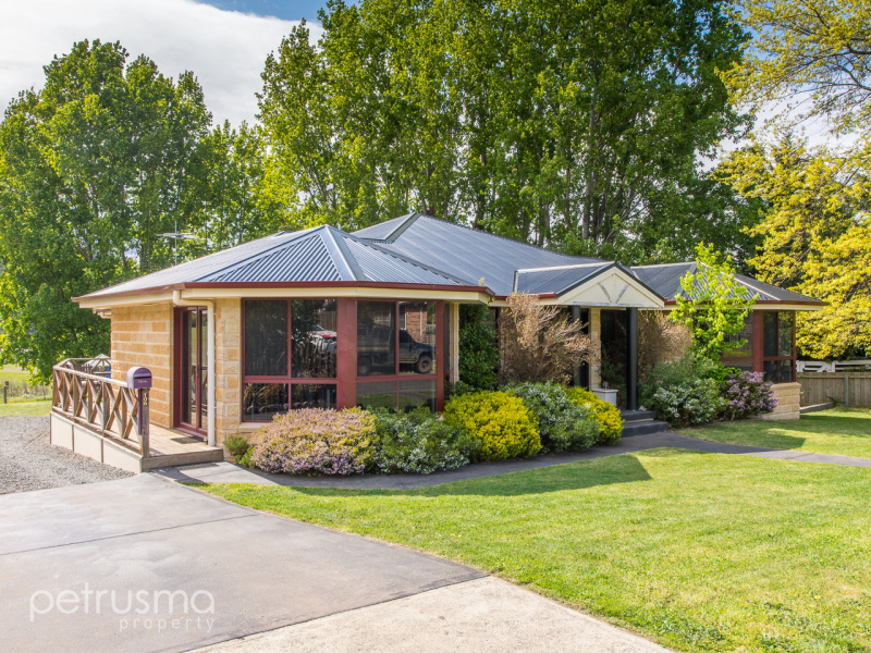 106 Derwent Terrace, New Norfolk, Tas 7140