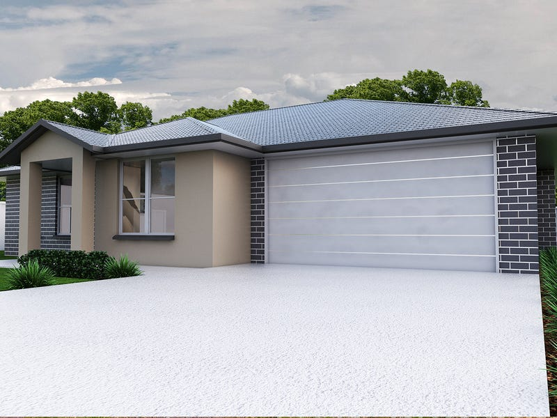 Lot 124 Mortlock Avenue, Dubbo