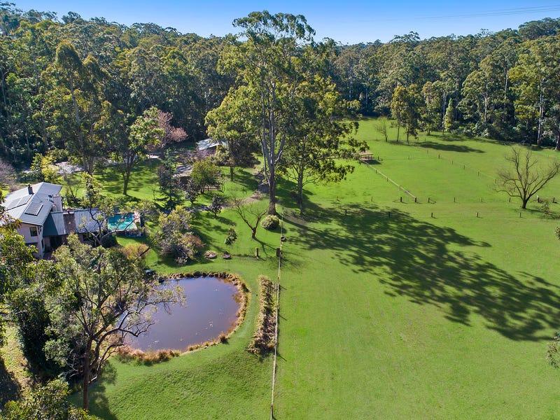 12 Woodland Road, Annangrove, NSW 2156