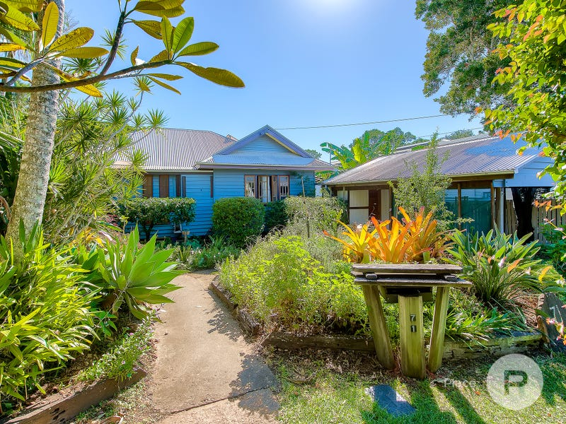 71 William Terrace, Oxley, Qld 4075