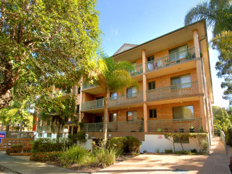 15/3-5 Cairo Street, Rockdale, NSW 2216