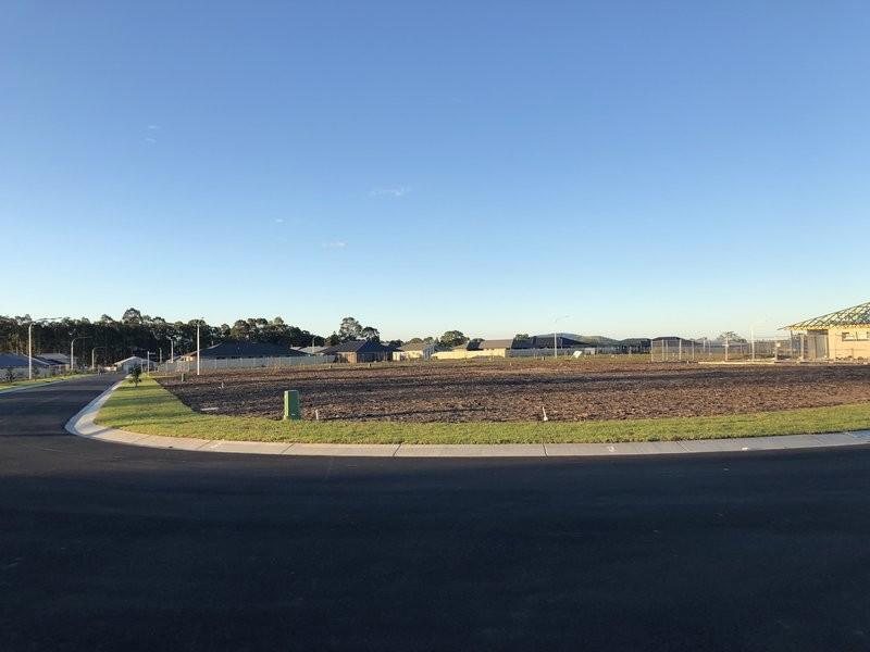 43 Caladenia Crescent, South Nowra, NSW 2541