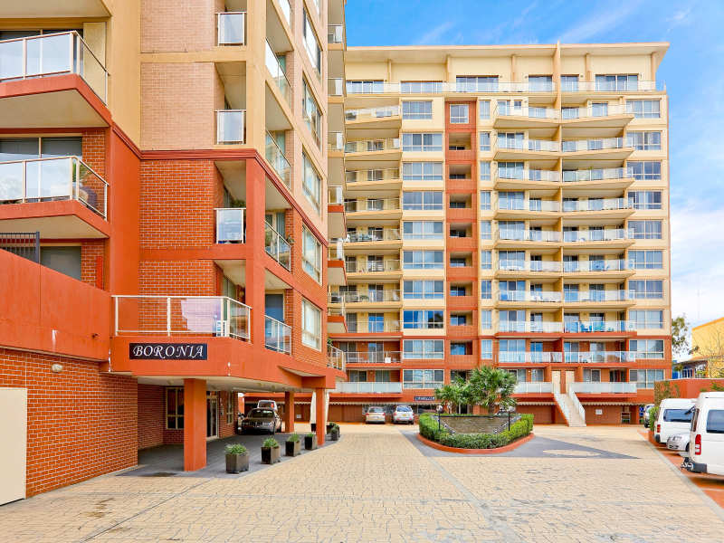 169/14-16 Station Street, Homebush, NSW 2140