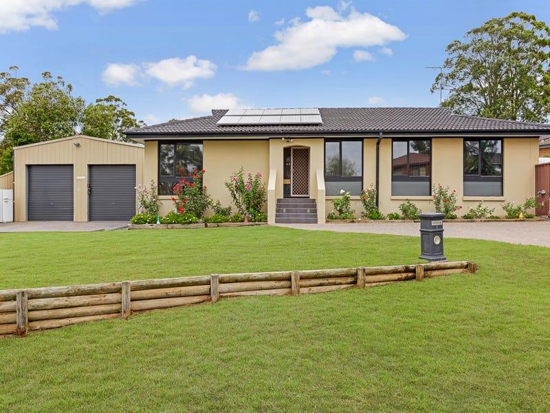 1 Elgata Cres, Bradbury, NSW 2560