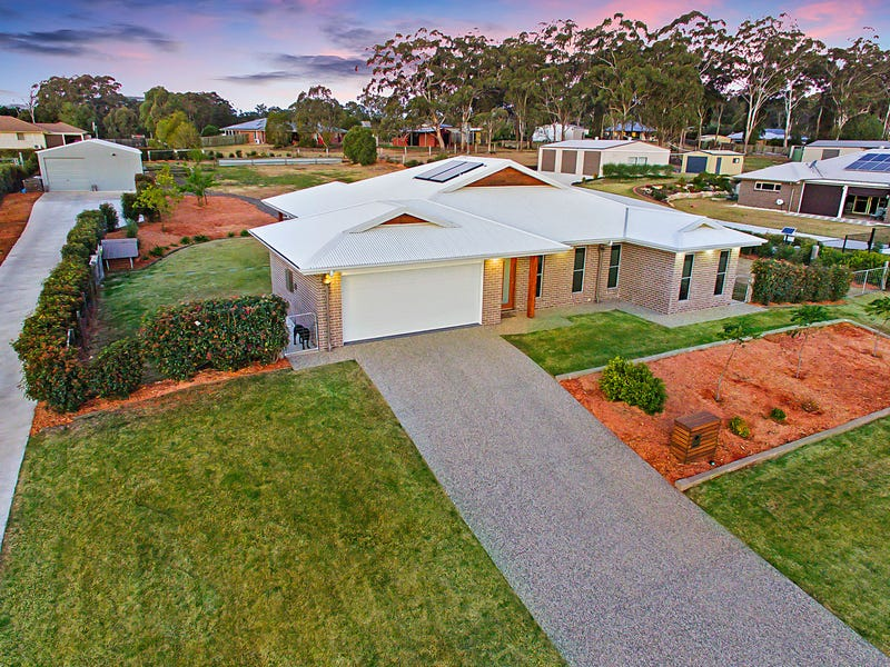31 Lilly Avenue, Cawdor, Qld 4352