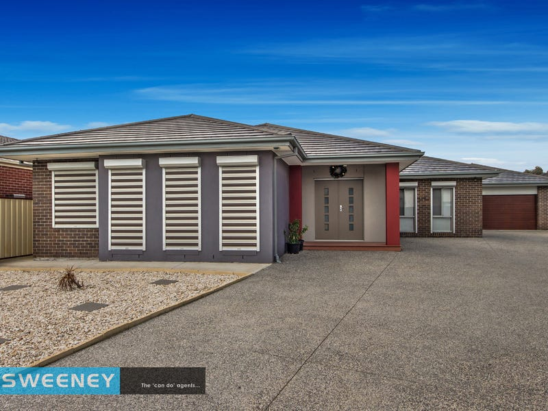10 Mitchley Court, St Albans, Vic 3021