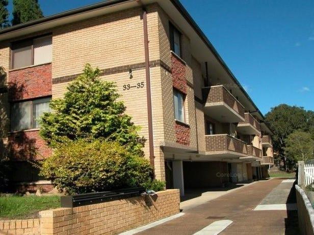 3/33-35 Garfield Street, Five Dock, NSW 2046