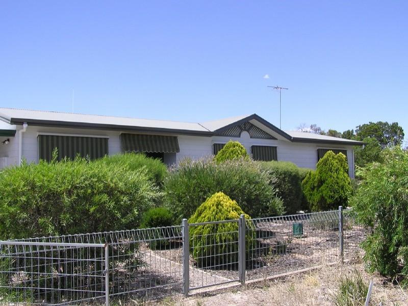 57-58 High Street, Peake, SA 5301