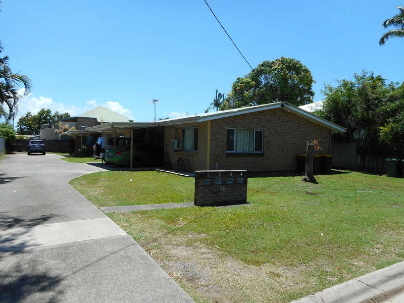 23  Pirie Street, South Mackay, Qld 4740