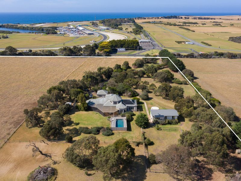 380 Back Beach Road, Cowes, Vic 3922