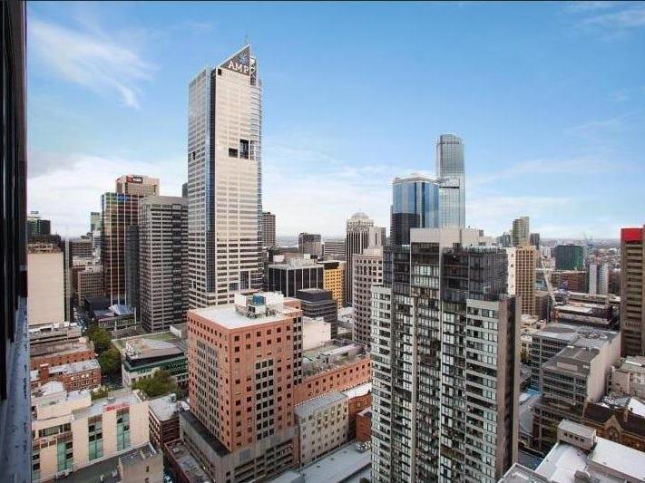 220 Spencer Street, Melbourne, Vic 3000