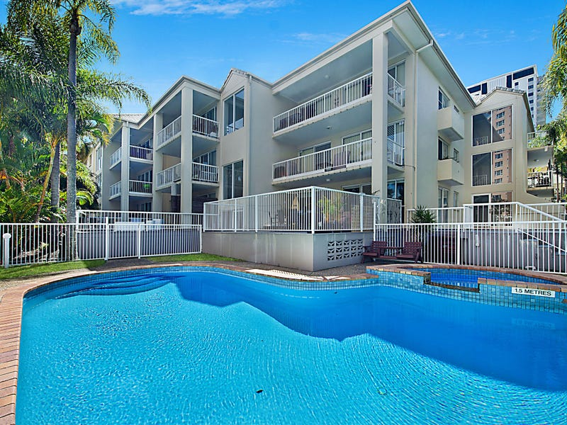 12 'Moonbird' 25 Federation Avenue, Broadbeach, Qld 4218