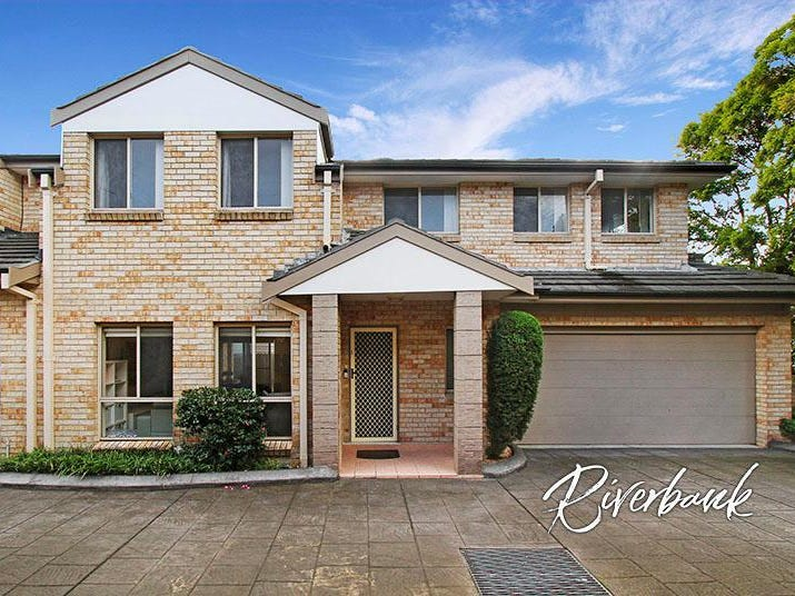 5/34-36 Henry Street, Guildford, NSW 2161