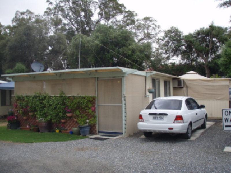 64 Tanunda Caravan Park, Tanunda, SA 5352