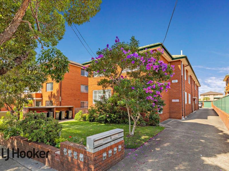 6/20 Hill Street, Campsie, NSW 2194
