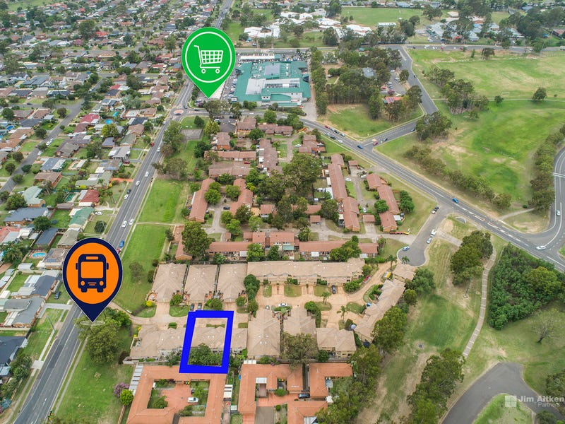 10/154 Maxwell Street, South Penrith, NSW 2750