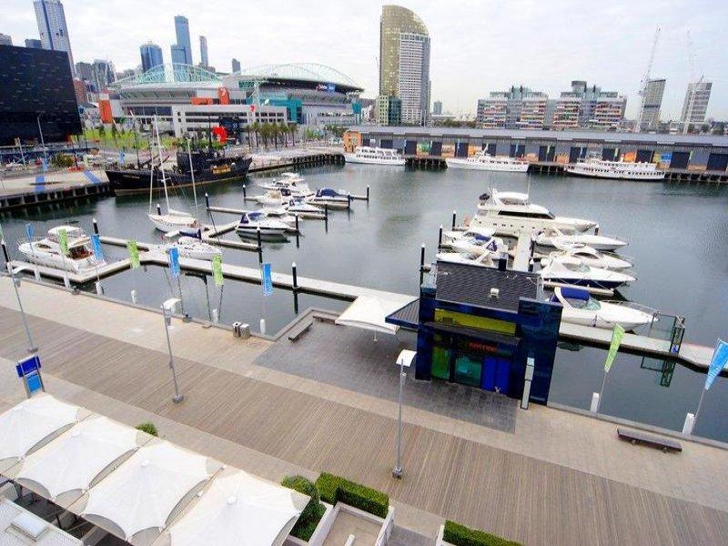 407/30 NewQuay Promenade, Docklands, Vic 3008