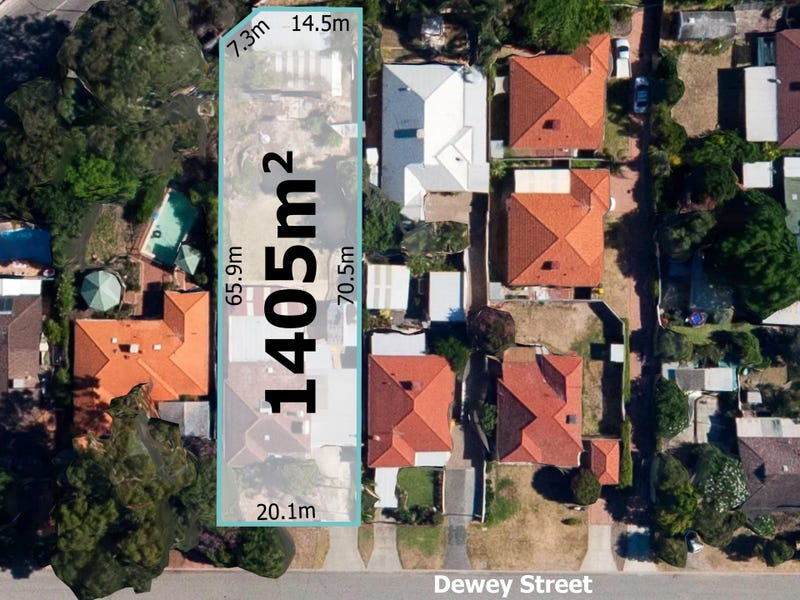 8 Dewey Street, Shelley, WA 6148