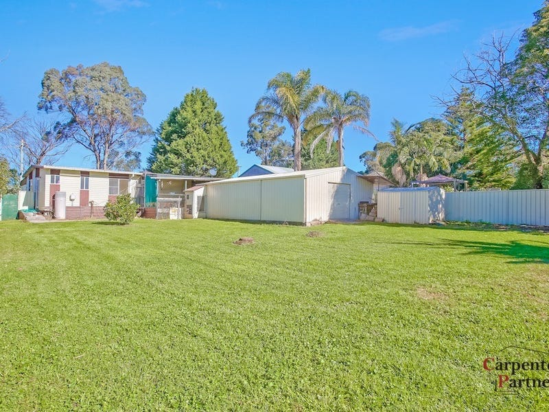 14 Orange Road, Buxton, NSW 2571