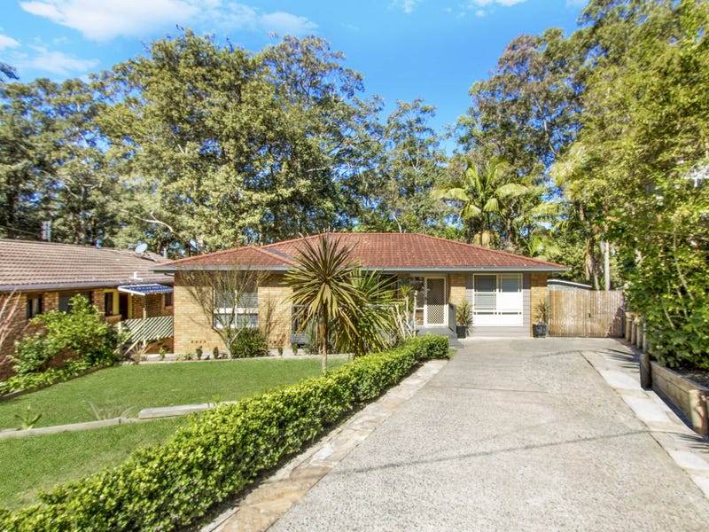 9 Eagle Close, Lisarow, NSW 2250