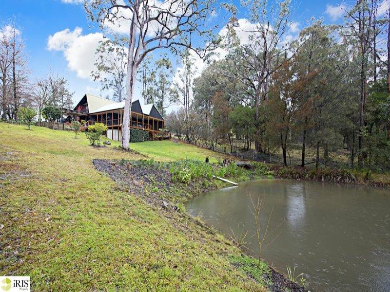 17 Sams Way, Bilpin, NSW 2758