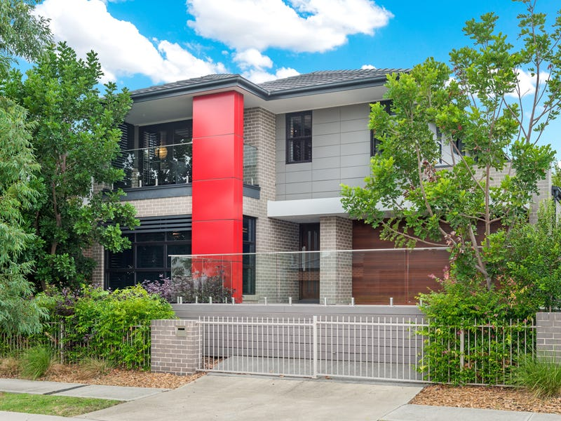 16 Tomah Crescent, The Ponds, NSW 2769